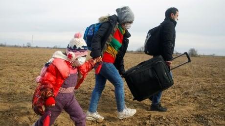 SYRIA-SECURITY/TURKEY-MIGRANTS