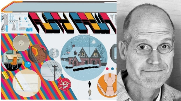 Chris Ware on how Peanuts, his mother and being bullied in school made him a cartoonist | CBC Radio