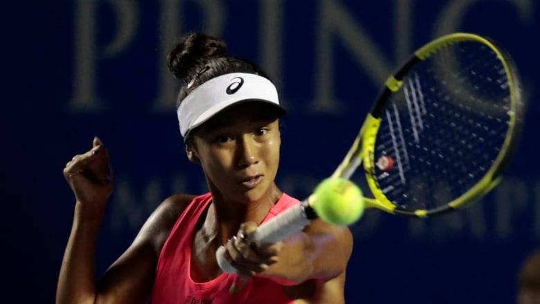 Heather Watson wins Mexican Open for fourth WTA Tour career title