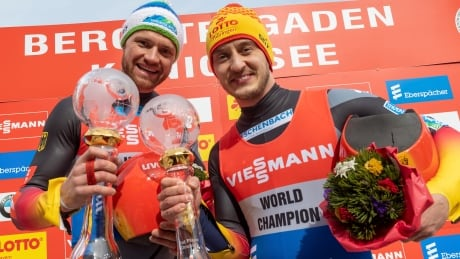 Germany Luge World Cup2
