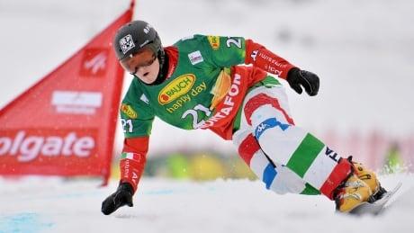 Austria Snowboard World Cup