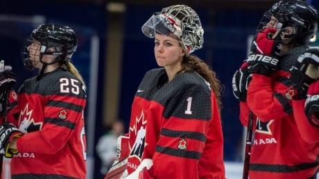 Womens  Hockey Union