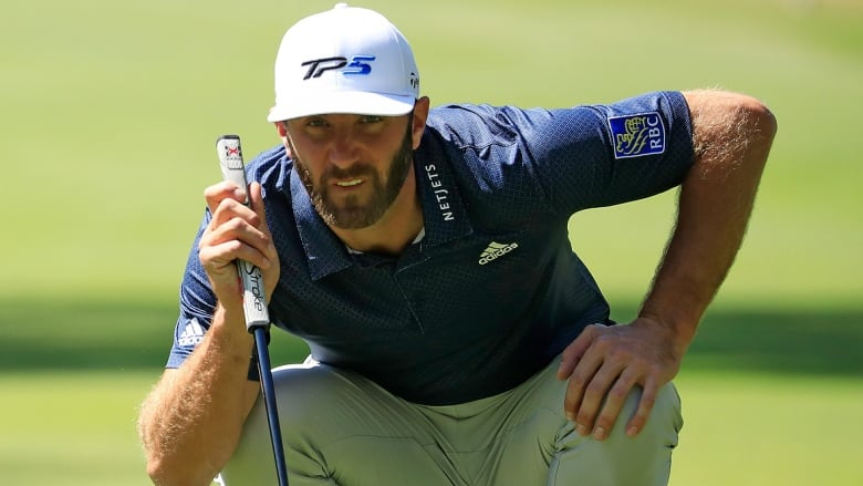 Dustin Johnson to skip Olympic Games in Tokyo