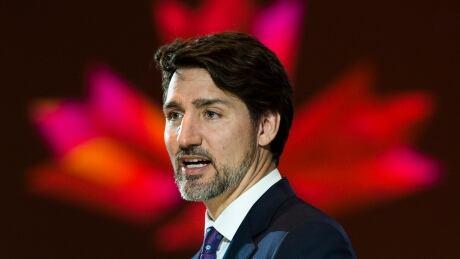 Trudeau Climate Speech 20200302
