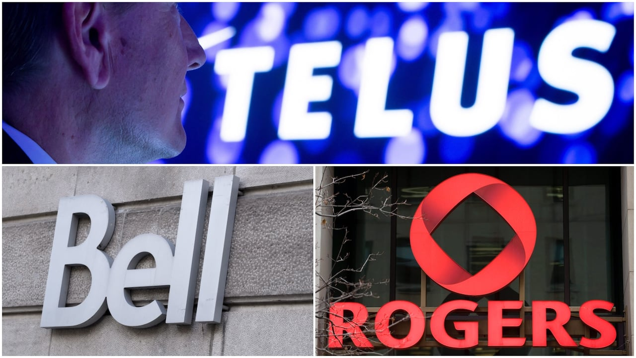 Liberals Give Big 3 Wireless Providers Two Years To Cut Prices By 25 Per Cent Cbc News