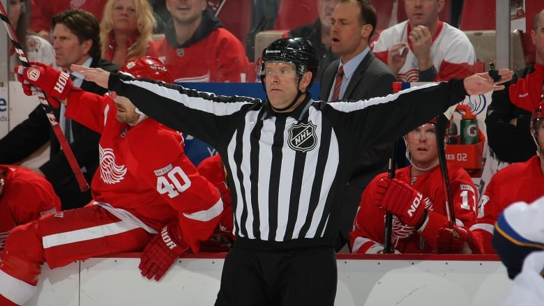 NHL GMs vote to simplify offside rule