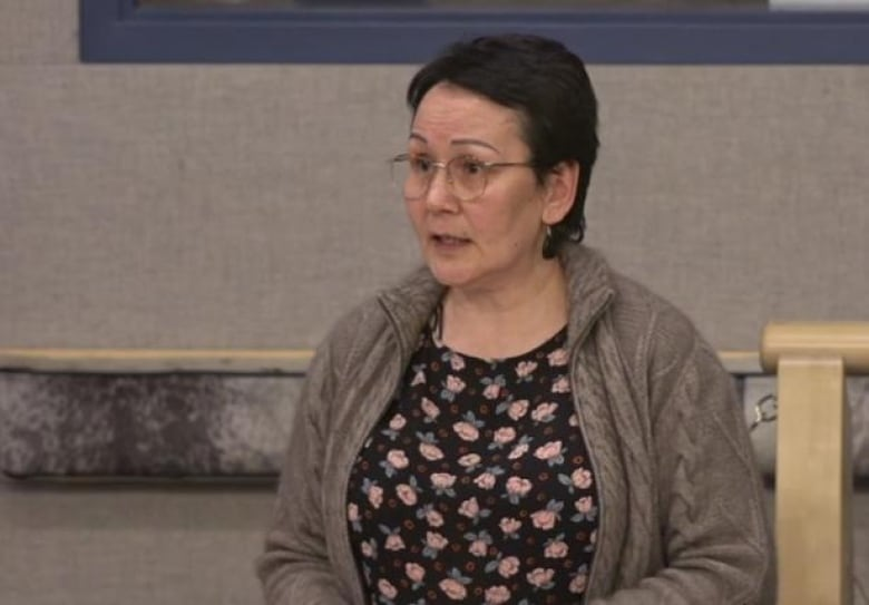 Nunavut MLA ousted from cabinet after social media post criticizing Black women for abortions thumbnail