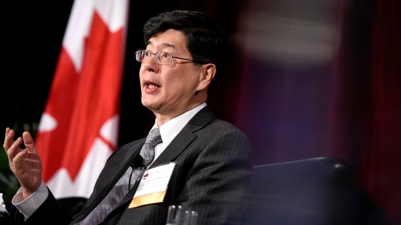 China denies 'coercive' diplomacy with Canada, urges release of Huawei executive