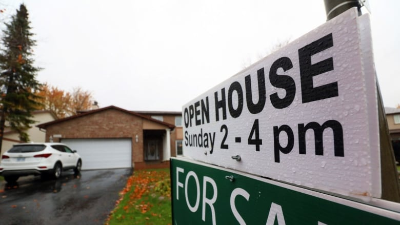 Ontario Real Estate Association cancels all open houses