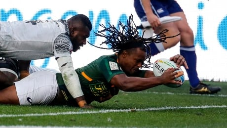 Los Angeles Sevens Rugby