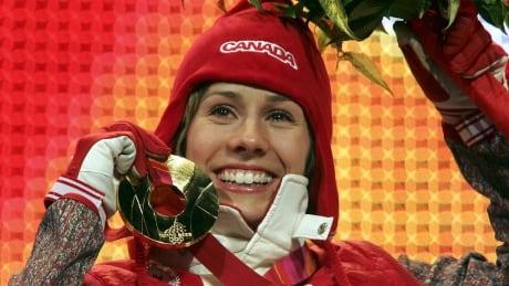 WINTER OLYMPICS FREESTYLE WOMENS MOGULS CANADA