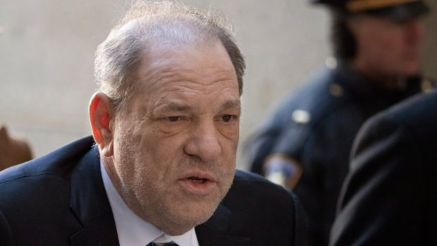 Harvey Weinstein back in court for sentencing over rape, sexual assault   CBC News