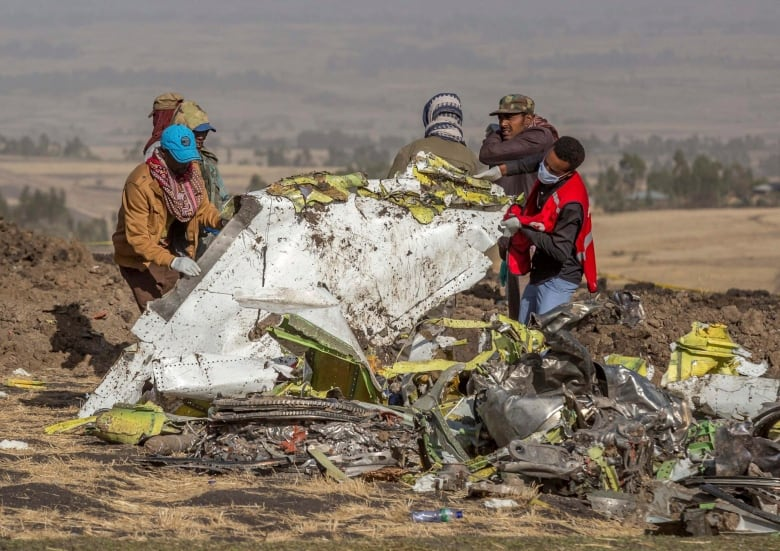 Civil Aviation Authority 'carefully reviewing' return of Boeing 737 Max