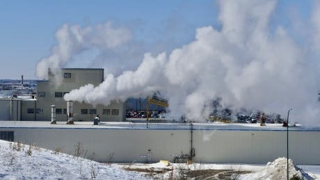 Enviro Manitoba budget 2020 industry emissions climate change pollution environment