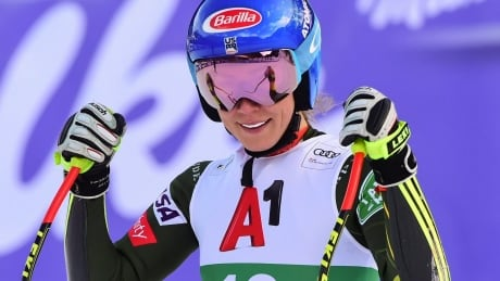 APTOPIX Bulgaria Alpine Skiing World Cup