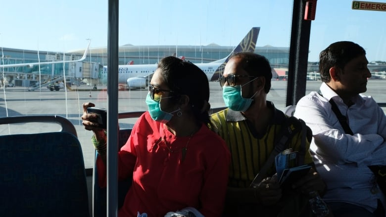 India quarantined: Govt suspends all tourist, medical visas till April 15