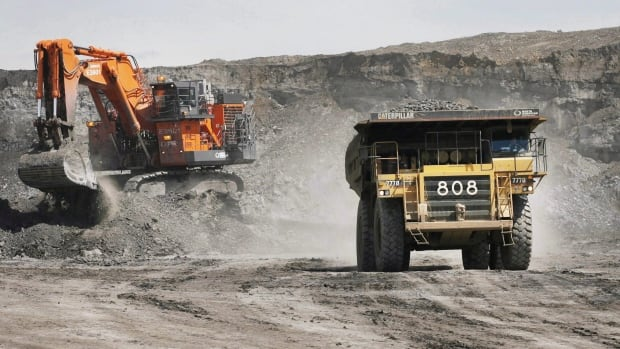 Alberta eases security payment burden for oilsands companies