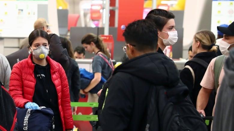 Coronavirus: Trudeau announces economic aid package to help Canadians amid outbreak