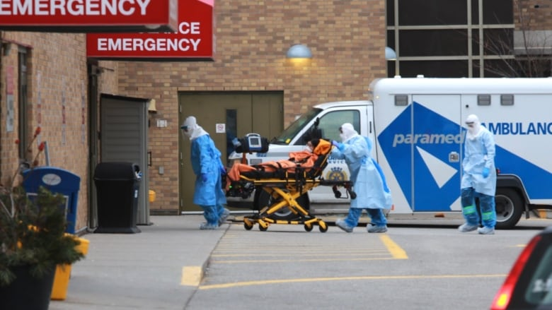 3 cases of COVID-19 at Lions Gate Hospital in North Vancouver