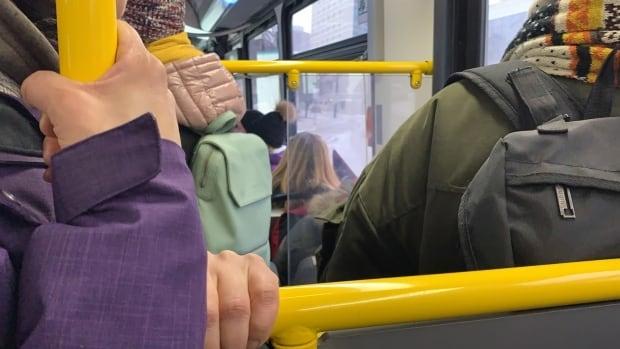 Extra cleaning efforts to fight coronavirus ignored by Winnipeg Transit