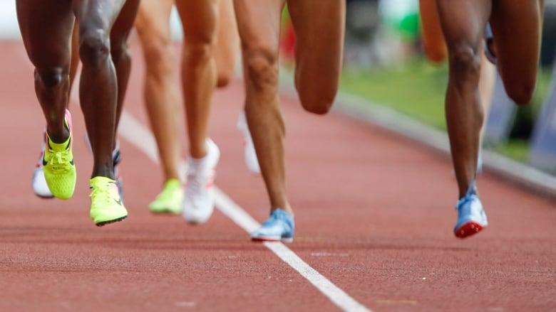 Athletics Canada tells athletes