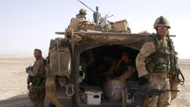 I almost died in the Afghanistan war, and for what?