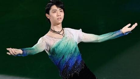 Figure skating star Yuzuru Hanyu shares his emotional journey to becoming world's best
