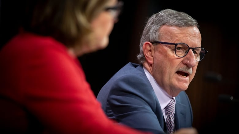 Ontario moving Toronto, Peel Region into lockdown
