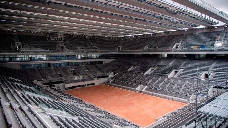 French Open Rescheduling Causes Conflict With US Open, Laver Cup