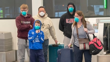 Cda Coronavirus Travel 20200313