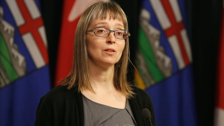 New Covid 19 Public Health Order Intended To Ensure No Albertan Has To Die Alone Cbc News