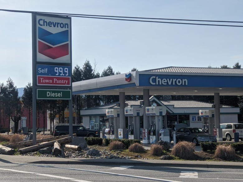 Gas prices climb nine cents over past week in region