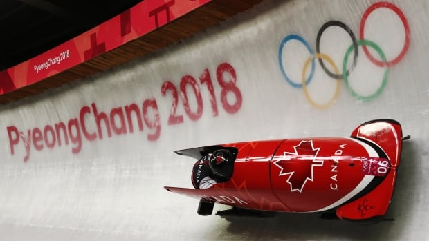Olympic Games Replay: Sliding onto the podium in Pyeongchang | CBC Sports