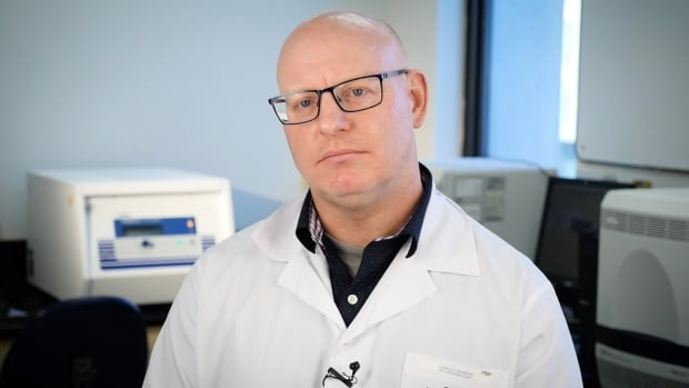 What the QEII microbiology lab is doing to prepare for a second wave of COVID-19 | CBC News
