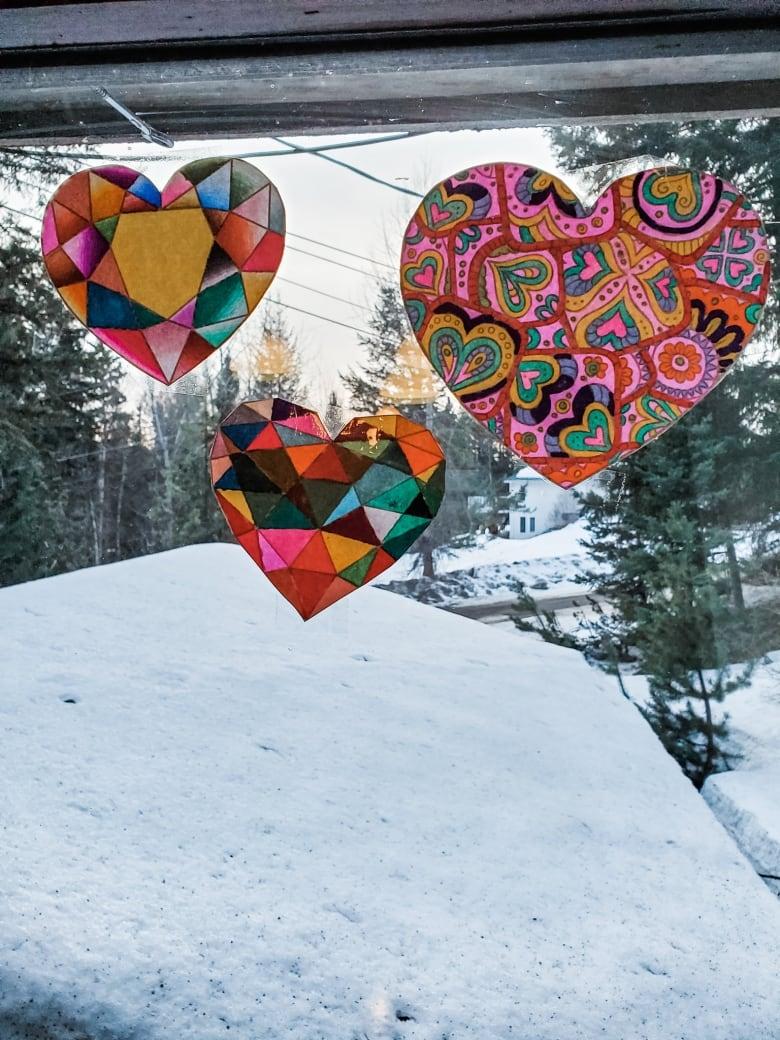 Windows Hearts