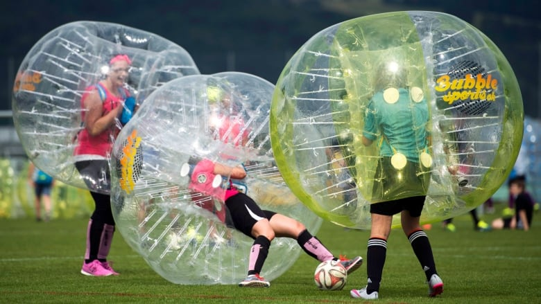 Game over? Sports and recreation companies fear pandemic will wipe ...