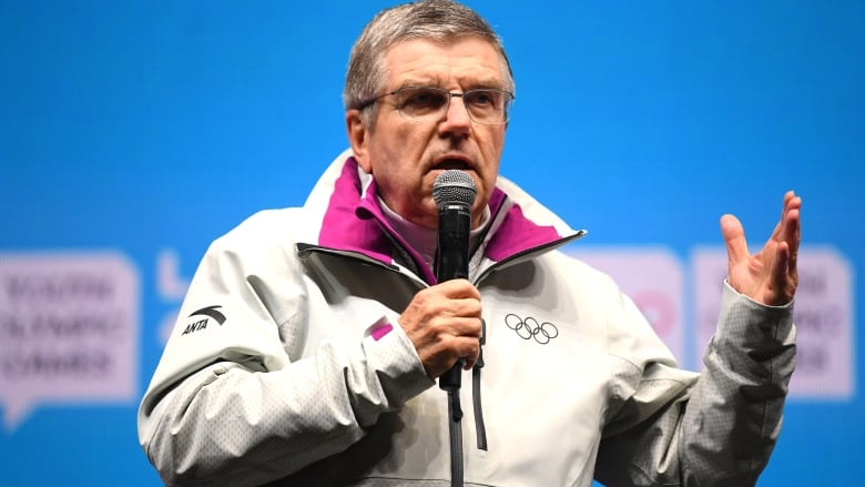 IPC support IOC decision over Tokyo 2020 | International Paralympic Committee