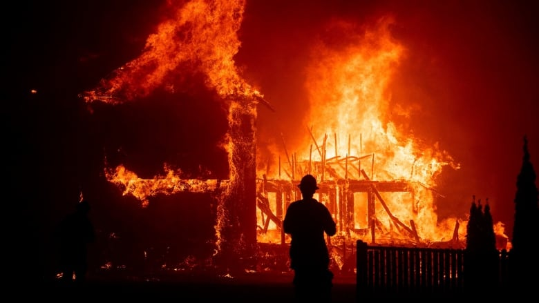 PG&E pleading guilty to manslaughter in wildfire