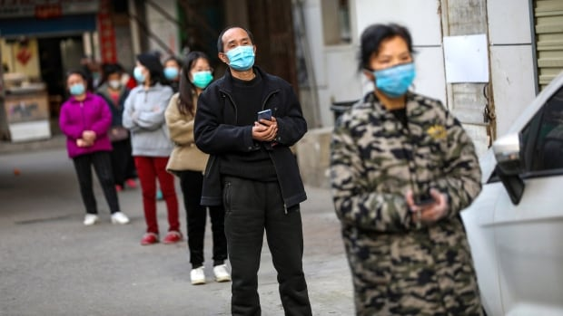 As Canada ramps up restrictions, a Wuhan resident describes what months of lockdown feels like - CBC.ca