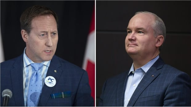 OPINION | Opinion: Why internal party unity may soon be the least of the Conservatives' problems | CBC News