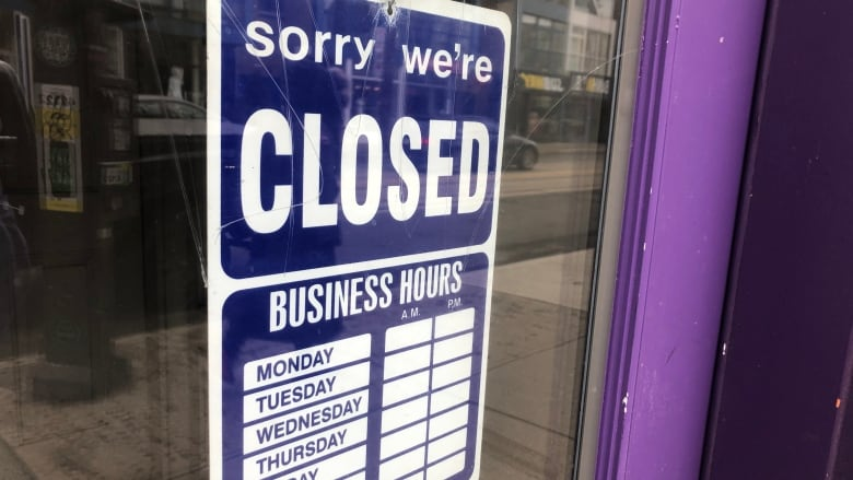 Ontario Closes All Non Essential Businesses As The Province Confirms 78 New Covid 19 Cases Cbc News