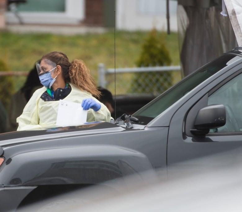 Coronavirus: What's Happening In Canada And Around The