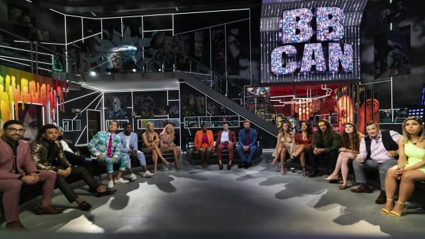 Big Brother Canada ends season early due to COVID-19 developments - CBC.ca