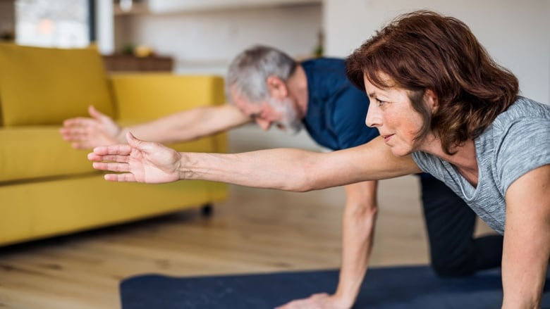Online Workouts For Seniors And How To Pick The Right One For You Cbc Life