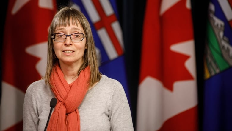 Alberta Reports Four More Covid 19 Deaths 105 New Cases Cbc News