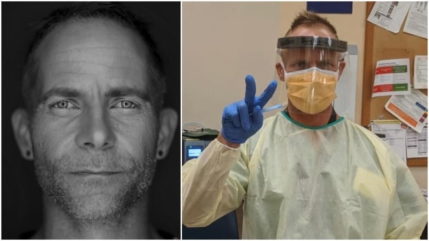 Photo of Doctor who helped people meditate through pandemic fears diagnosed with stage 4 cancer