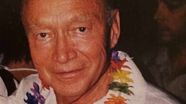 Son of COVID-19 victim at B.C. care home shocked by disease's speed | CBC News