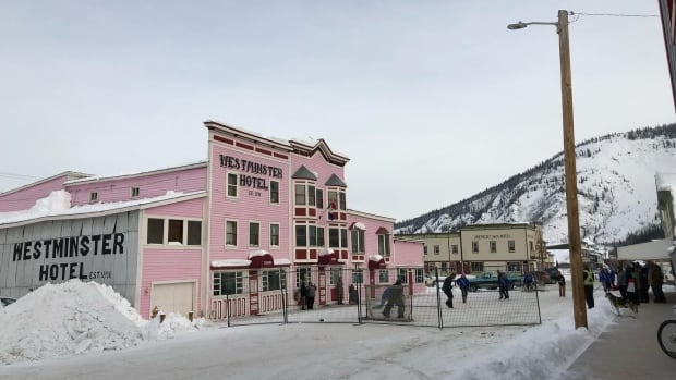 Can Dawson City's iconic Westminster Hotel survive the COVID-19 pandemic? | CBC News