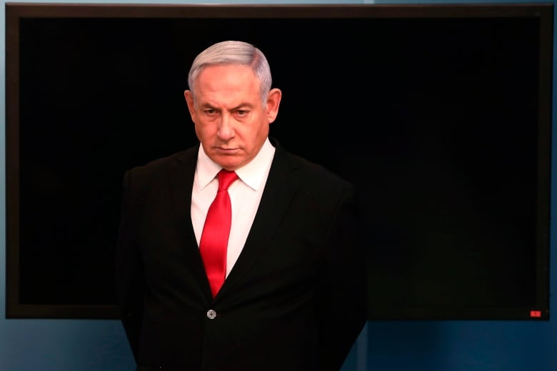 Israel PM Self-Isolating After Aide Tests Positive For Coronavirus