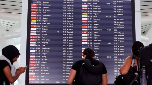 Credit card chargebacks a challenge for some airline customers